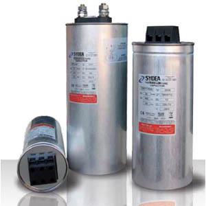 Gestión de la Energía - Condensadores
