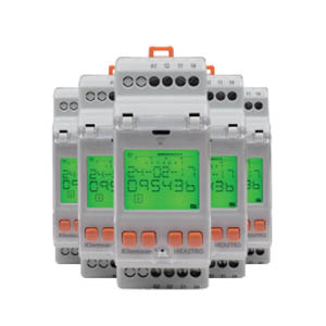 Control & Protection Relays