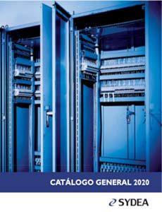 Catálogo General Sydea 2020